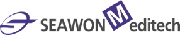 SEAWONMEDITECH_EN Sticky Logo